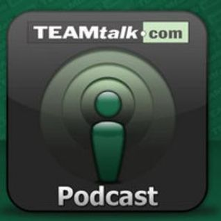 TEAMtalk Podcast, 21 May 2012