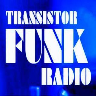 Transistor Funk Radio may 2015 part 1