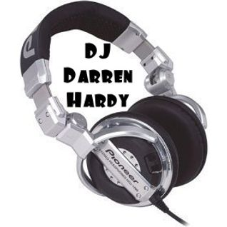DJ Darren Hardy Souldeep January 2012 mix