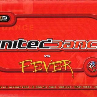 United Dance vs Jungle Fever Brockie feat. Det, Skibadee & Shabba