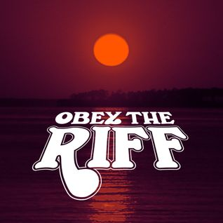 Obey The Riff #35 (Mixtape)