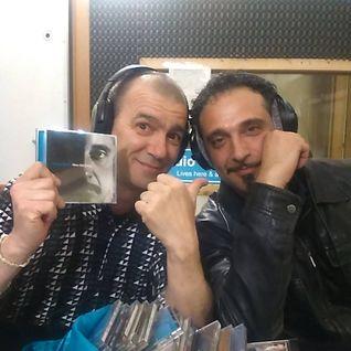 LMD (iii) Diciannove 13/04/2016 con Manuel Randi