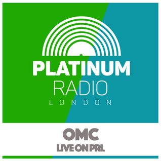 OMC (Feat. YMC) / Wednesday 1st June 2016 @ 12noon - Recorded Live On PRLlive.com