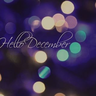 Dj Chrisser- Hello December (Promo Mix)