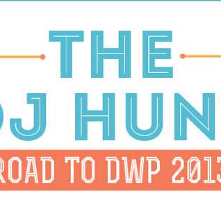 DWP13 DJ HUNT