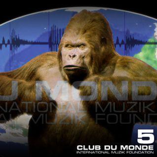Club du Monde #5A . 22/12/09