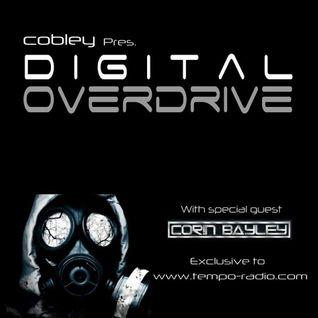 Cobley - Digital Overdrive EP145