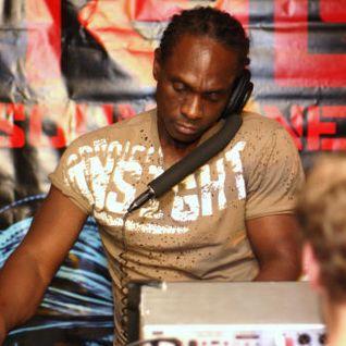 Timmy Regisford live @Dommune - 2011