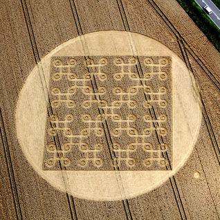 Crop Set