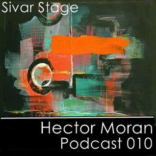 Sivar Stage 10 Hector Moran 8-10-2010