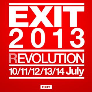 Steve Angello - Live at EXIT Festival (Serbia) - 12.07.2013