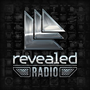 Revealed Radio - Special Hosted by McFlay (Unofficial Episode)