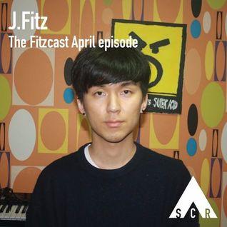 Fitzcast April 2016 (SCR)