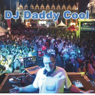 Live-set DJ Daddy Cool @ Funky D on wheels Brugge