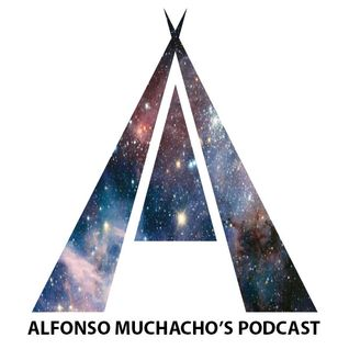 Alfonso Muchacho's Podcast - Episode 051 March 2015