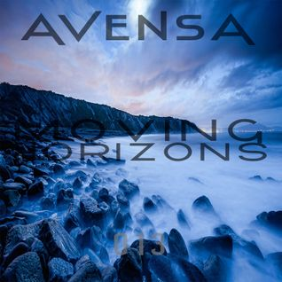 Avensa pres. Moving Horizons 013