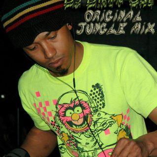 Original Jungle Mix by DJ Dirty One
