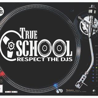 True School Live Section DJ Nuts 01 Nola Bar