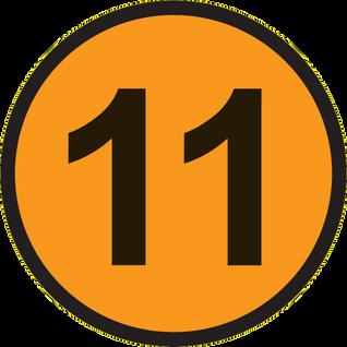 Skitzophonic #11 (XL)