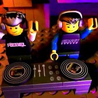 Random Radio Episodio #3 Invitado Especial DJ Black 505