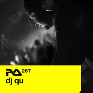 DJ Qu Resident Advisor Mix