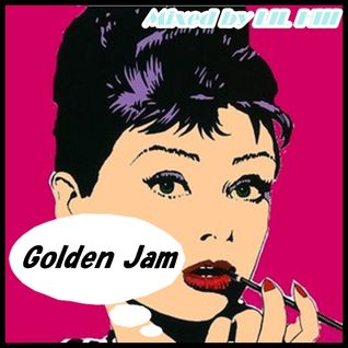 Golden Jam -Short Mix-