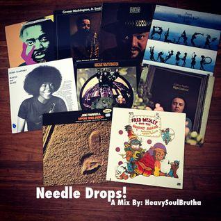 Needle Drops!