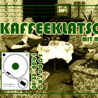 Dwell On @ Kaffeeklatsch Klub Komplex 01-07-2012