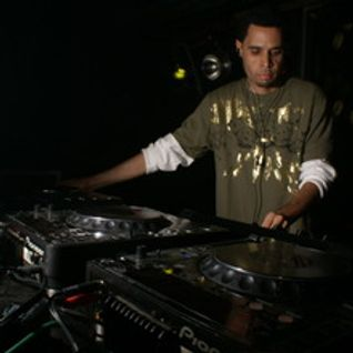 Frankie Feliciano @ Cube, Naples - 10.11.1995 - Angels Of Love