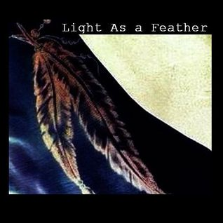 Light As a Feather DJ Mix by M.R. Mucci