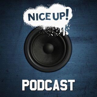 NICE UP! Podcast - January 2016