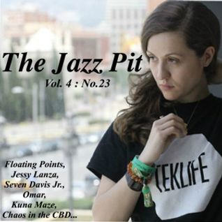 The Jazz Pit Vol 4 : No 23