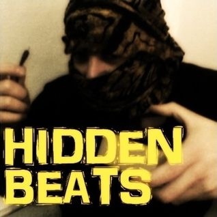 The Hidden Beats Mix
