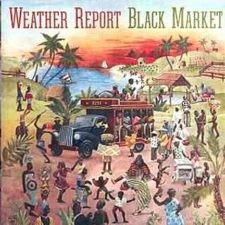 Black Market Wheather Report