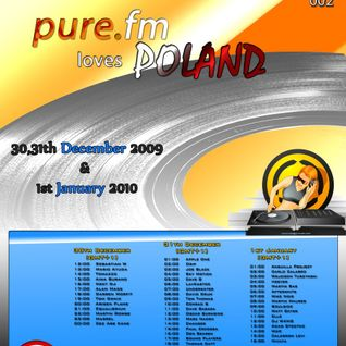 Marrel - PURE.FM Loves Poland 002