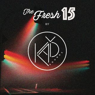 The Fresh 15 by Kayd Sounds