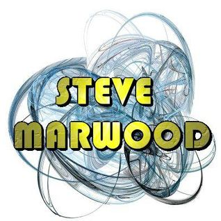 Steve Marwood - The Christmas Crack-On 2010