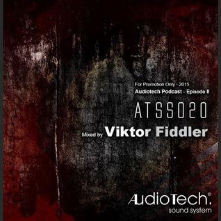 ATSS020 : Viktor Fiddler - Consciousness