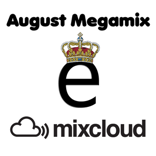 August Mix by Electro Royal