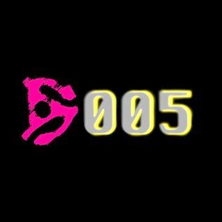 DJ Chartcast005 - Gina Turner - Holy Ship Jan Chart
