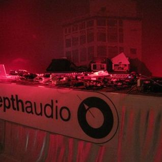 Rob Belleville live @ aDepth audio Label Night