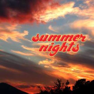 Summer Nights Underground edition (DJ Alex Jarvis)