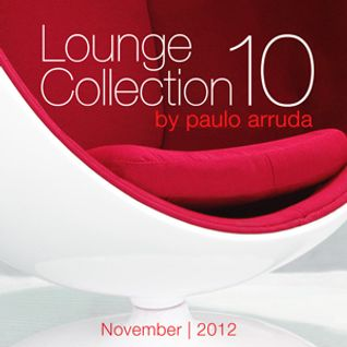Lounge Collection 10 by Paulo Arruda