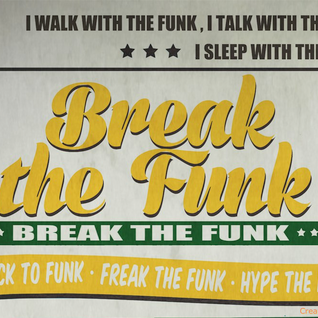 Break The Funk