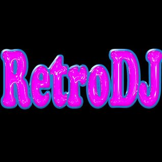 RetroDJ  - Electro Sky Come Over Me