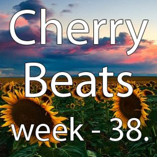Cherry Beats - week 38
