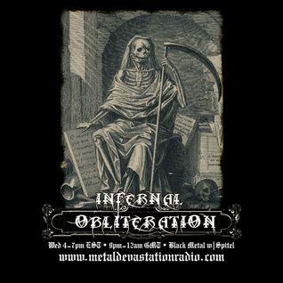 Infernal Obliteration Episode V, 5-Oct-2016 @ Metal Devastation
