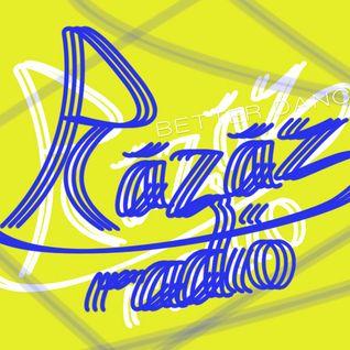 Räzäzradion ensimmäinen lähetyz su 18.3.2012 by DJ Räzänen