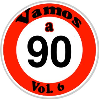 Vamos a 90 vol.6 by Gianluca Conforti
