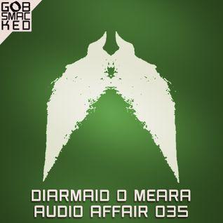 Audio Affair Broadcast 035